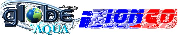 Globe Aqua Kft  - IONCO Zrt